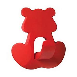 Ручка CEBI 458032 ST09 мишка красный ПОД ЗАКАЗ