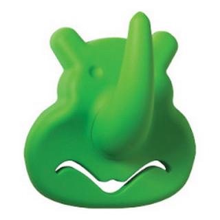 Ручка CEBI 462025 ST06 носорог зеленый ПОД ЗАКАЗ