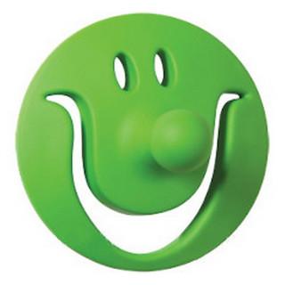 Ручка CEBI 449025 ST06 улыбка зеленая ПОД ЗАКАЗ