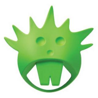 Ручка CEBI 459032 ST06 Билли зеленый ПОД ЗАКАЗ