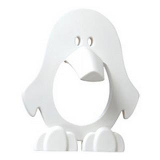 Ручка CEBI 454025 Пингвин белый ПОД ЗАКАЗ