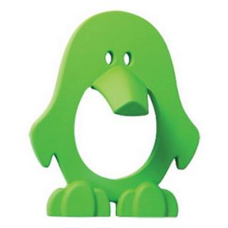 Ручка CEBI 454025 Пингвин зеленый ПОД ЗАКАЗ