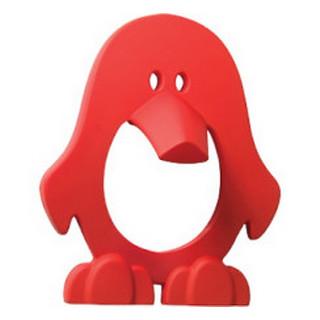 Ручка CEBI 454025 Пингвин красный ПОД ЗАКАЗ