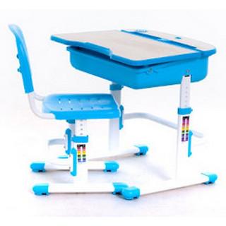 Комплект парта и стул С301 (blue)