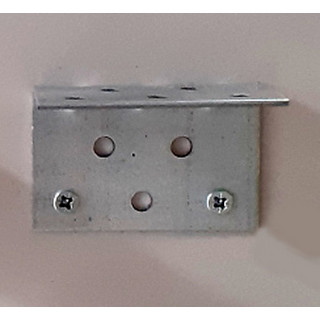 Уголок симметричный КР-3 40х40х60