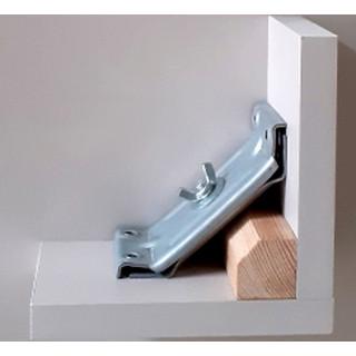 Бобышка на Т 320 + винт + гайка (комплект) на 1 ножку