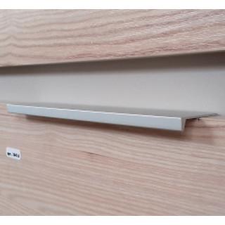 Ручка DV-002/192 L-212 алюминий ПОД ЗАКАЗ