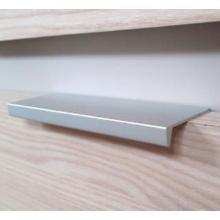 Ручка DV-002/96  L-116 алюминий ПОД ЗАКАЗ