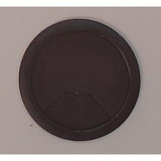Заглушка компьютерная (проход), цвет Венге К-40 ДС