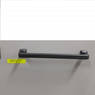 Ручка 128 мм SARDUNYA Антрацит 5588-094
