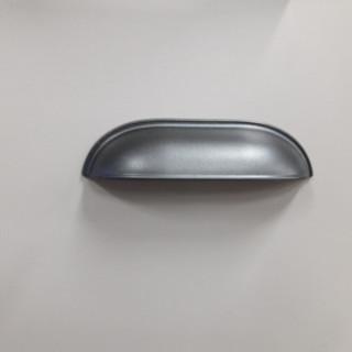 Ручка 64 мм ANKA Антрацит 3006-094