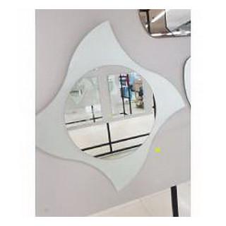 Зеркало 4мм 730*730