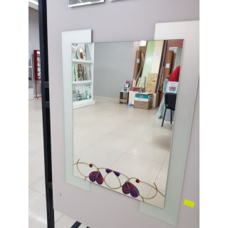 Зеркало 086 графит