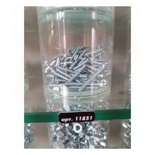 Винт для ручек п/потай 4х40мм 5М14040-2
