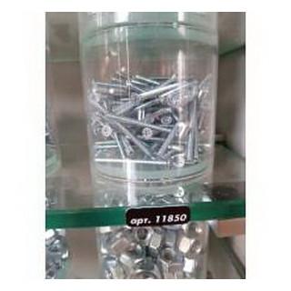 Винт для ручек п/потай 4х50мм 5М1405020