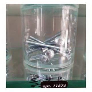 Болт М 6*75 (с круглой шляпкой) 5V2607521