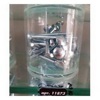 Болт М 6*70 (с круглой шляпкой) 5V2607021