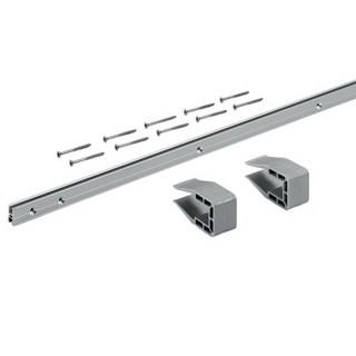 Профиль для Slide Line M L=4м для полки 18мм