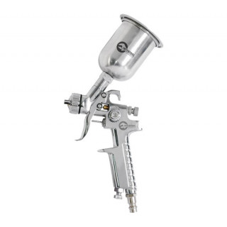 Краскопульт пневматический HP MINI, 5бар INTERTOOL PT-0306