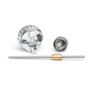 Комплект форсунки 1.2мм для краскопульта LVMP mini PT-0129