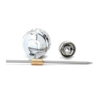 Комплект форсунки 0.8мм для краскопульта LVMP mini PT-0129
