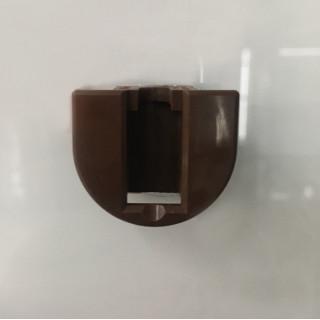 Корпус стяжки коричневый 40.4001 Акция