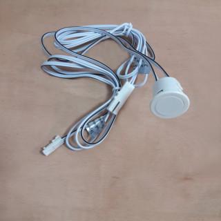 Выключатель сенсорный (ПП 004) 4 макс 24w, белый Под Заказ!!