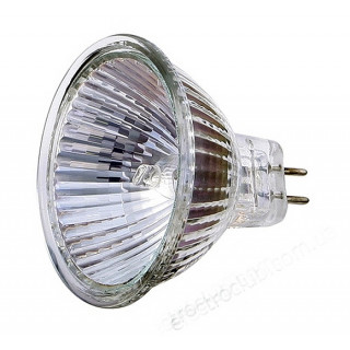Лампа галогеновая MR 16 12В20W