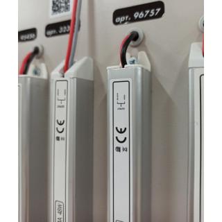 Блок питания (трансформатор) 3А LTR-36 stick 259*16*17