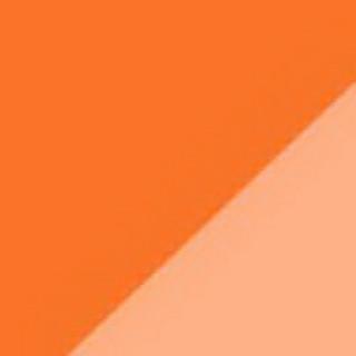 Фасад 18мм МДФ Оранжевый глянец 612 Унидекор