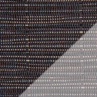Фасад 18мм МДФ Лен темный глянец 686