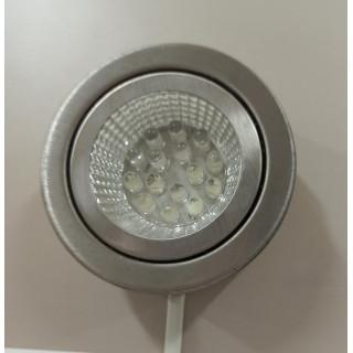 Точечный светильник DS-1078  15 LED