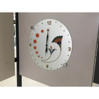 Часы ВИТРАЖ