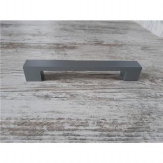 Ручка мебельная 806.160 М СР  мат.серебро