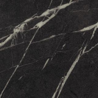 Столешница EGGER МДФ Камень Пьетра Гриджиа черный F206 PT 4100x600x16 мм
