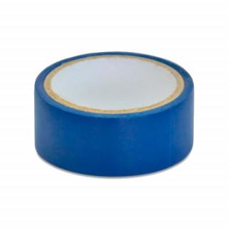 Изолента синяя 19мм*10м (10-709)