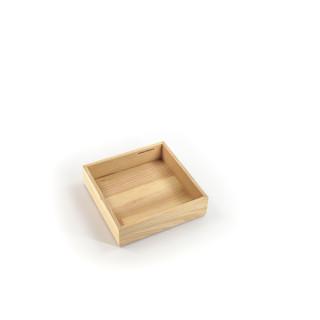 Коробка деревянная KR55.200.200 (Под заказ)