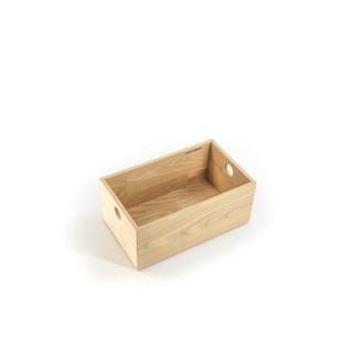 Коробка деревянная KR107.150.250 (Под заказ)