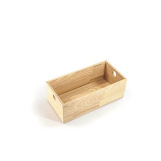 Коробка деревянная KR107.150.300 (Под заказ)