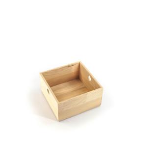 Коробка деревянная KR107.200.200 (Под заказ)