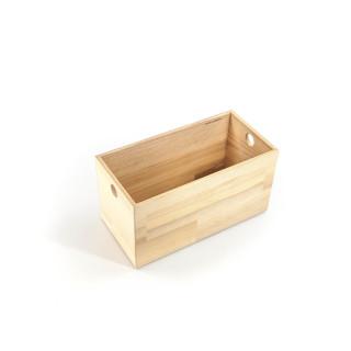 Коробка деревянная KR159.150.300 (Под заказ)