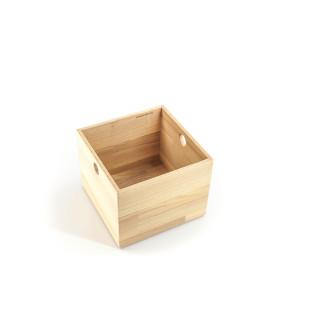 Коробка деревянная KR159.200.200 (Под заказ)