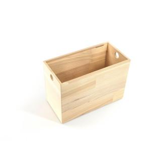 Коробка деревянная KR211.150.300 (Под заказ)