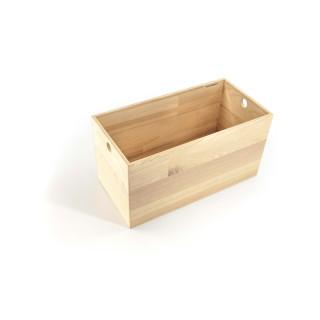 Коробка деревянная KR211.200.400 (Под заказ)