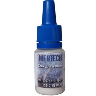 Клей для мебели Mebtech однокомпонентный (10 мл)