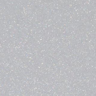 Белый Металлик
