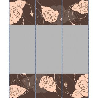 Комбинация фотопечати FS 241(1-2-3)