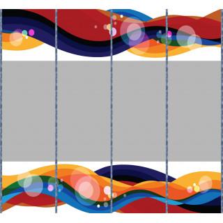 Комбинация фотопечати FS-233(1-2-3-4)