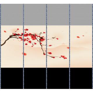 Комбинация фотопечати FB 204(1-2-3-4)