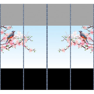 Комбинация фотопечати FB 203(1-2-3-4)